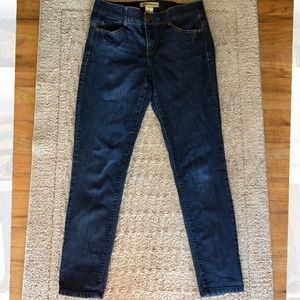 Democracy Ab Technology Size 8 Skinny Jeans